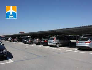 parking larga estancia aeropuerto Valencia