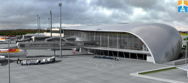 parking aeropuerto valencia